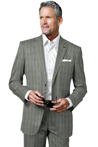 CSC_C202_NT_Front_new_w_m-Lt Grey Sharkskin Fancy Stripe