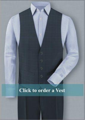 MTM vest