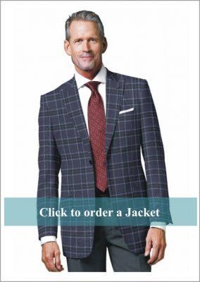 Order jacket