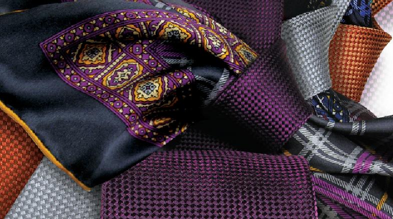 Silk Ties 2 small